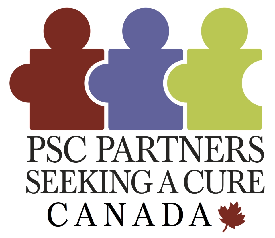 PSC Partners Seeking a Cure Canada