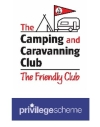 Camping and Caravanning weblink to help save our customer 30% off site fees